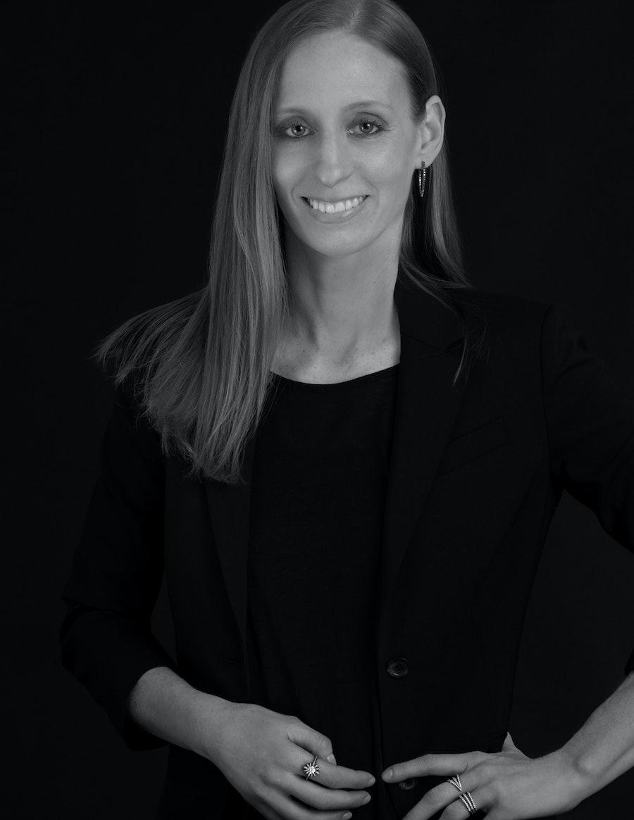 Melissa Kaye