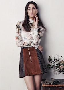 Best Floral Fashion Spring 2015