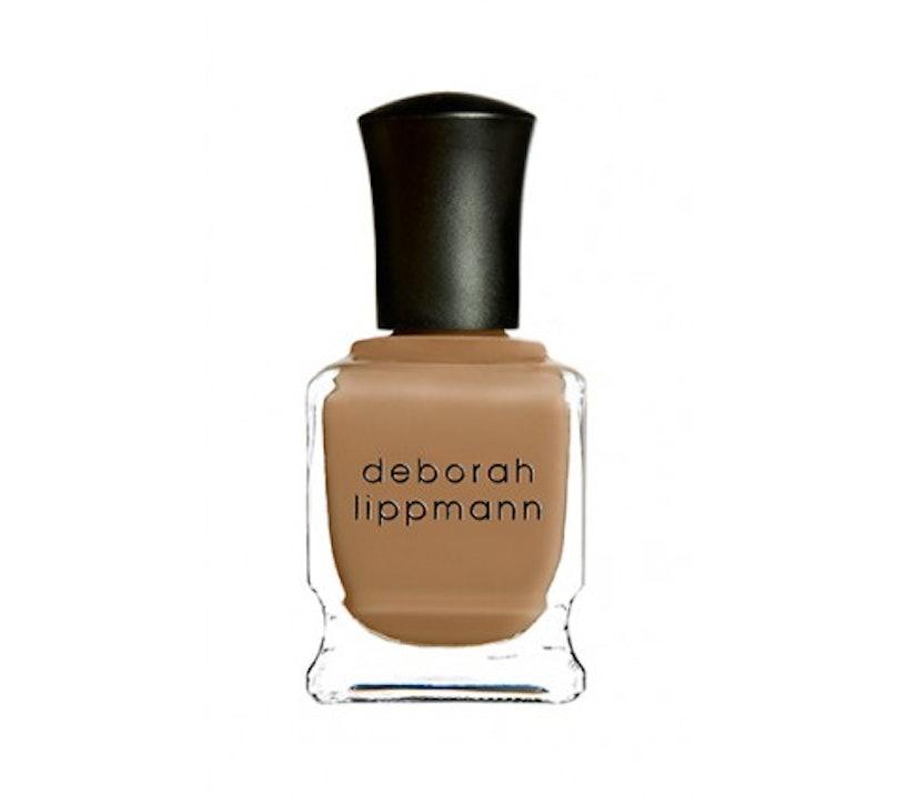 Deborah Lippmann polish