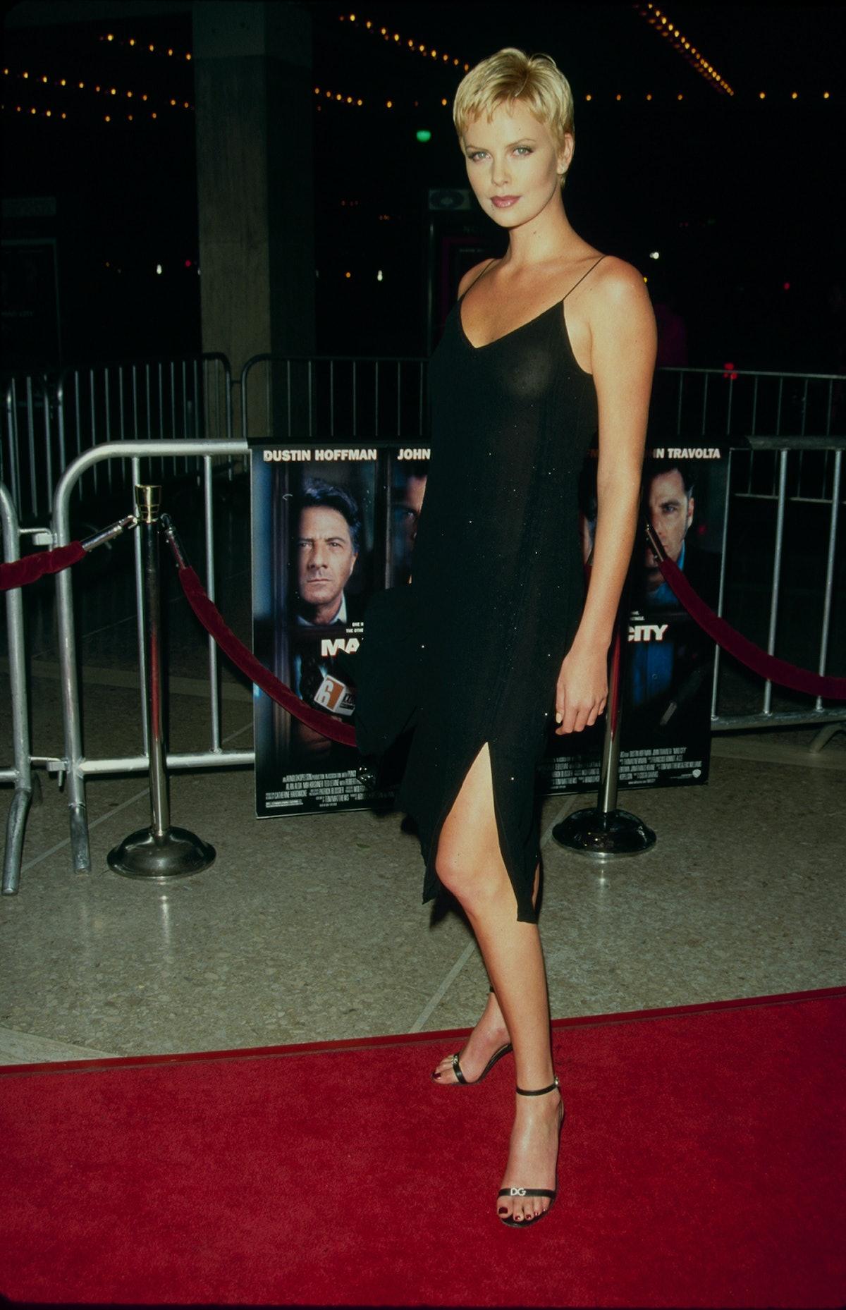 Charlize Theron 1997