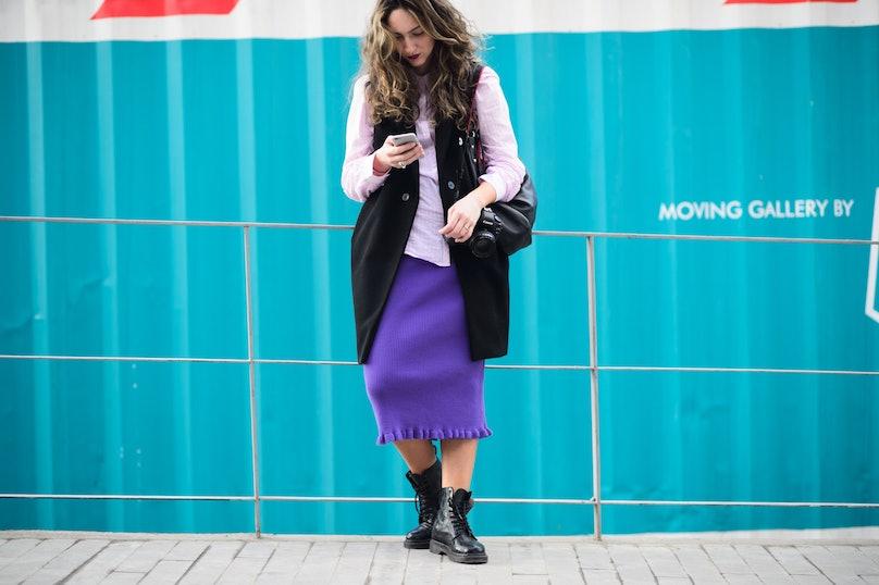 Tbilisi Fashion Week Fall 2015 Day 2