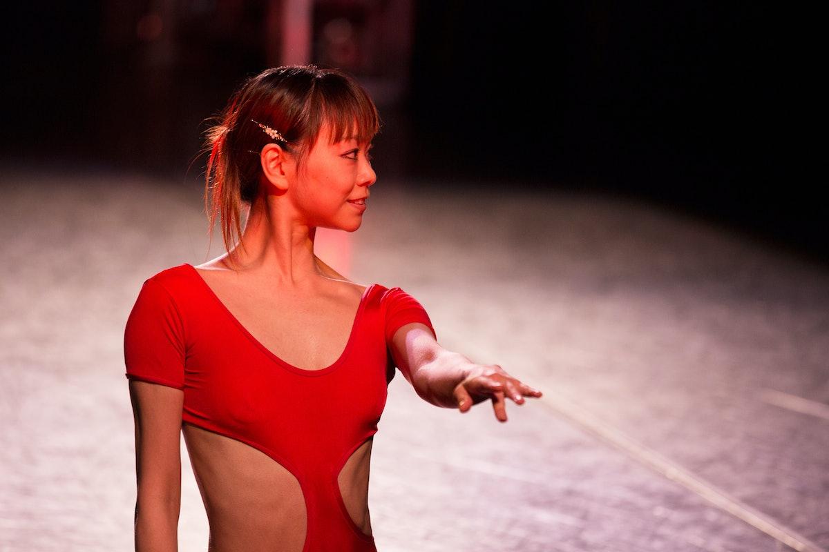 Mizuka Ueno Tokyo Ballet