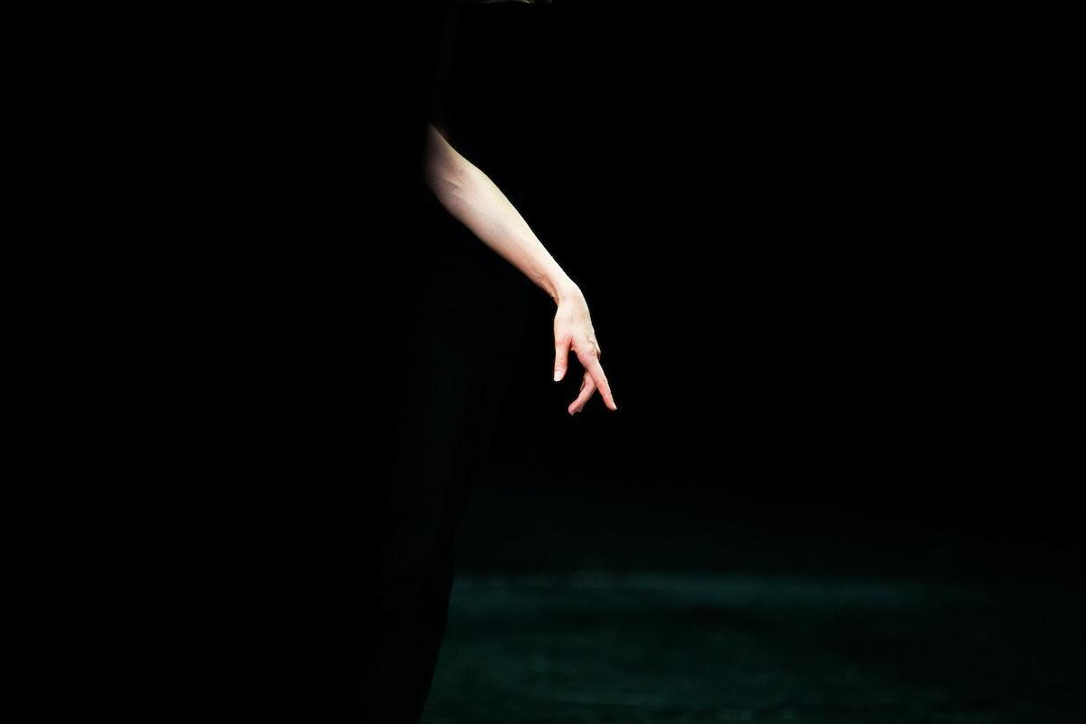 Australia Ballet Amber