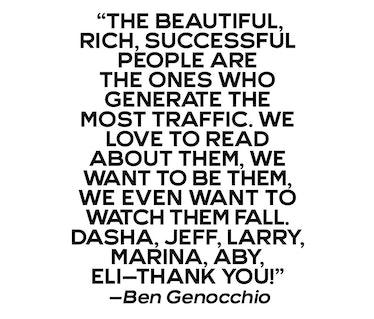 Ben Genocchio