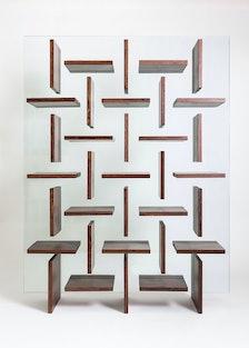 Alva Cross Shelf 2