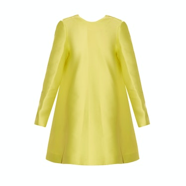 Emilia Wickstead yellow dress