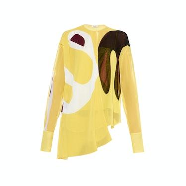 Yellow Issa top