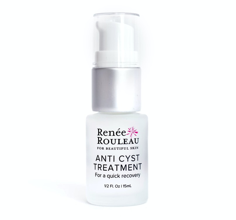 Renee Rouleau Anti-Cyst Treatment