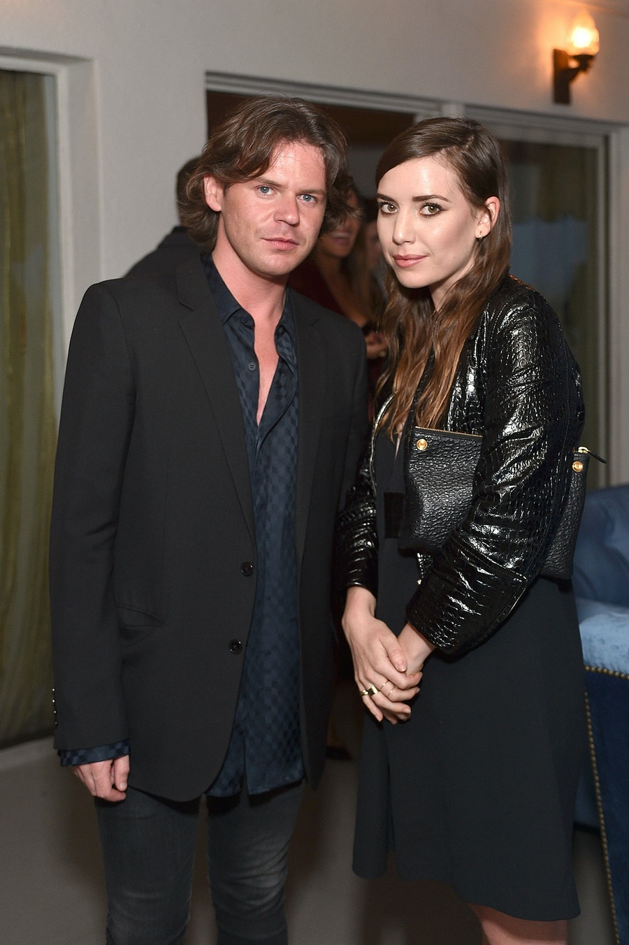 Christopher Kane and Lykke Li