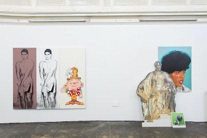 Zabludowicz Collection 20 Years