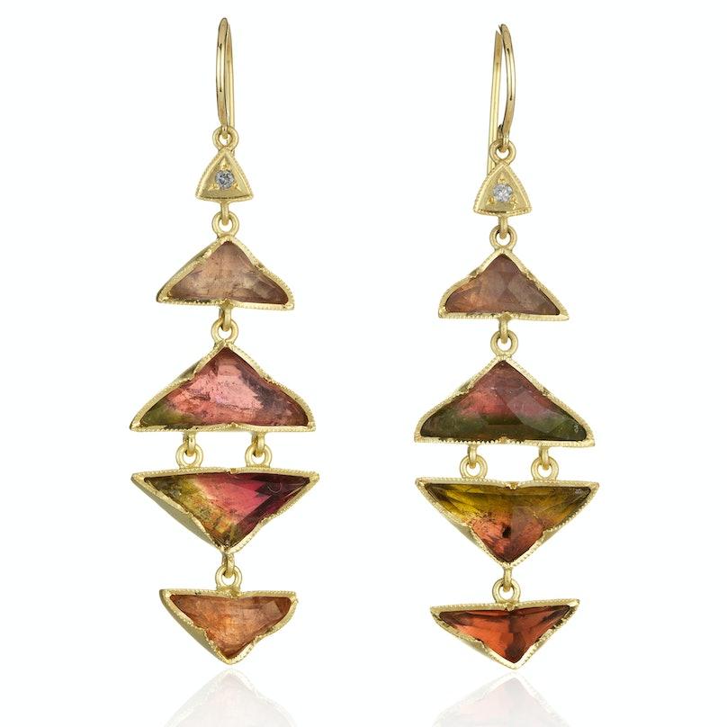 Brooke Gregson earrings