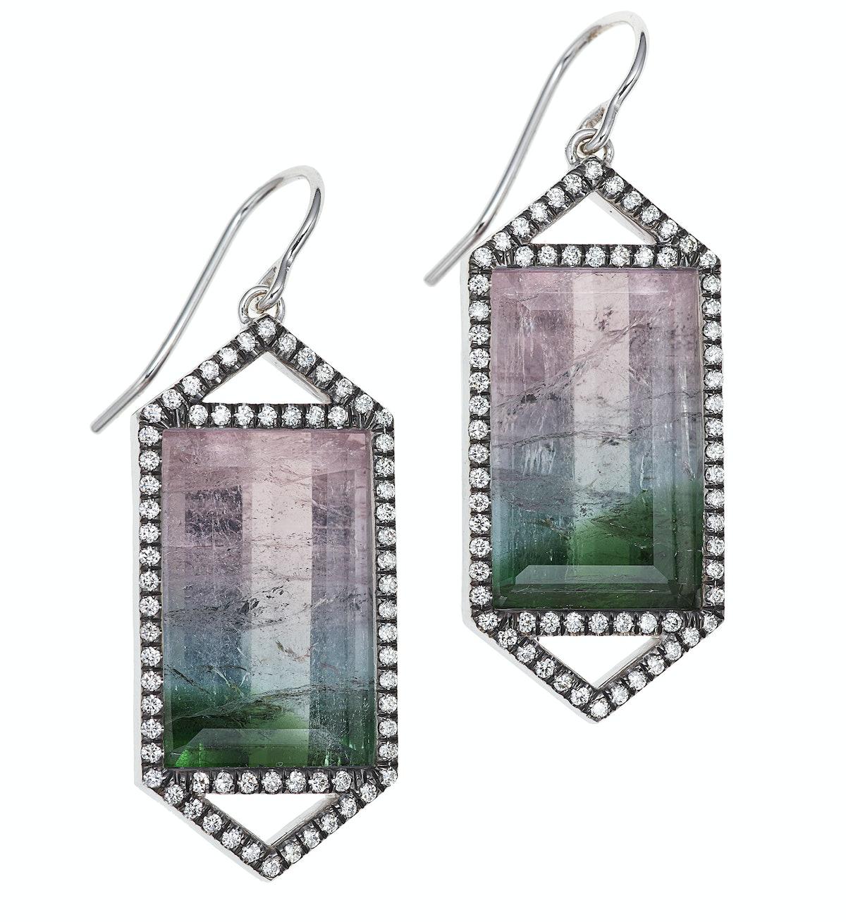 Jemma Wynne earrings