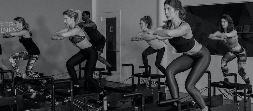 FLEX Pilates