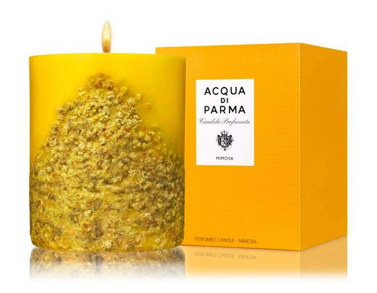 Aqua di Parma Mimosa candle