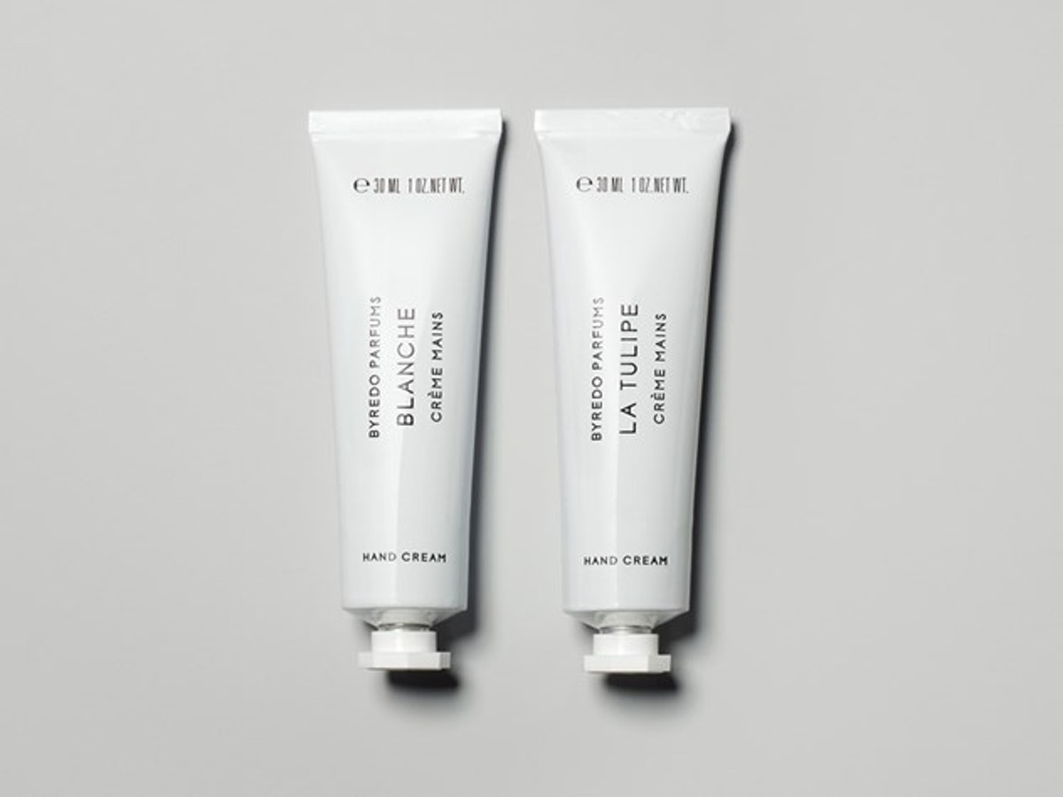 Byredo Hand Cream Duos