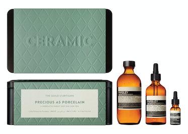 Aesop Precious as Porcelain skincare gift set