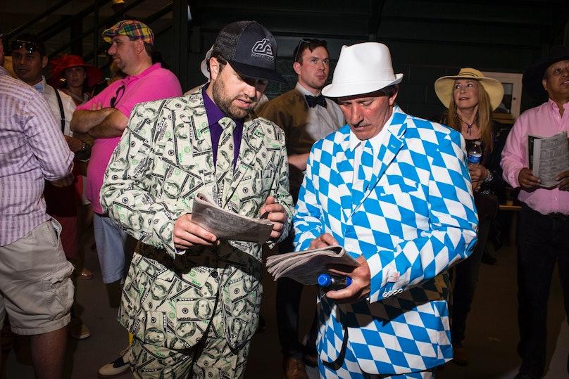 The 2015 Kentucky Derby