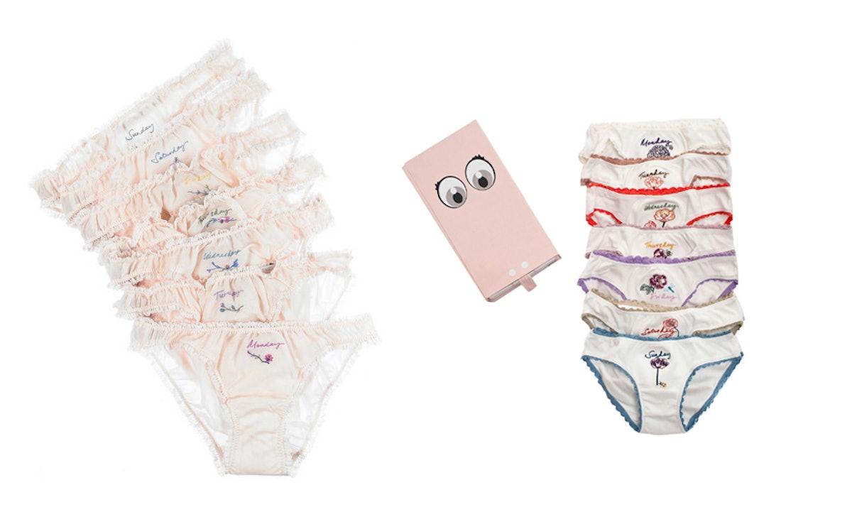 Stella McCartney Underwear