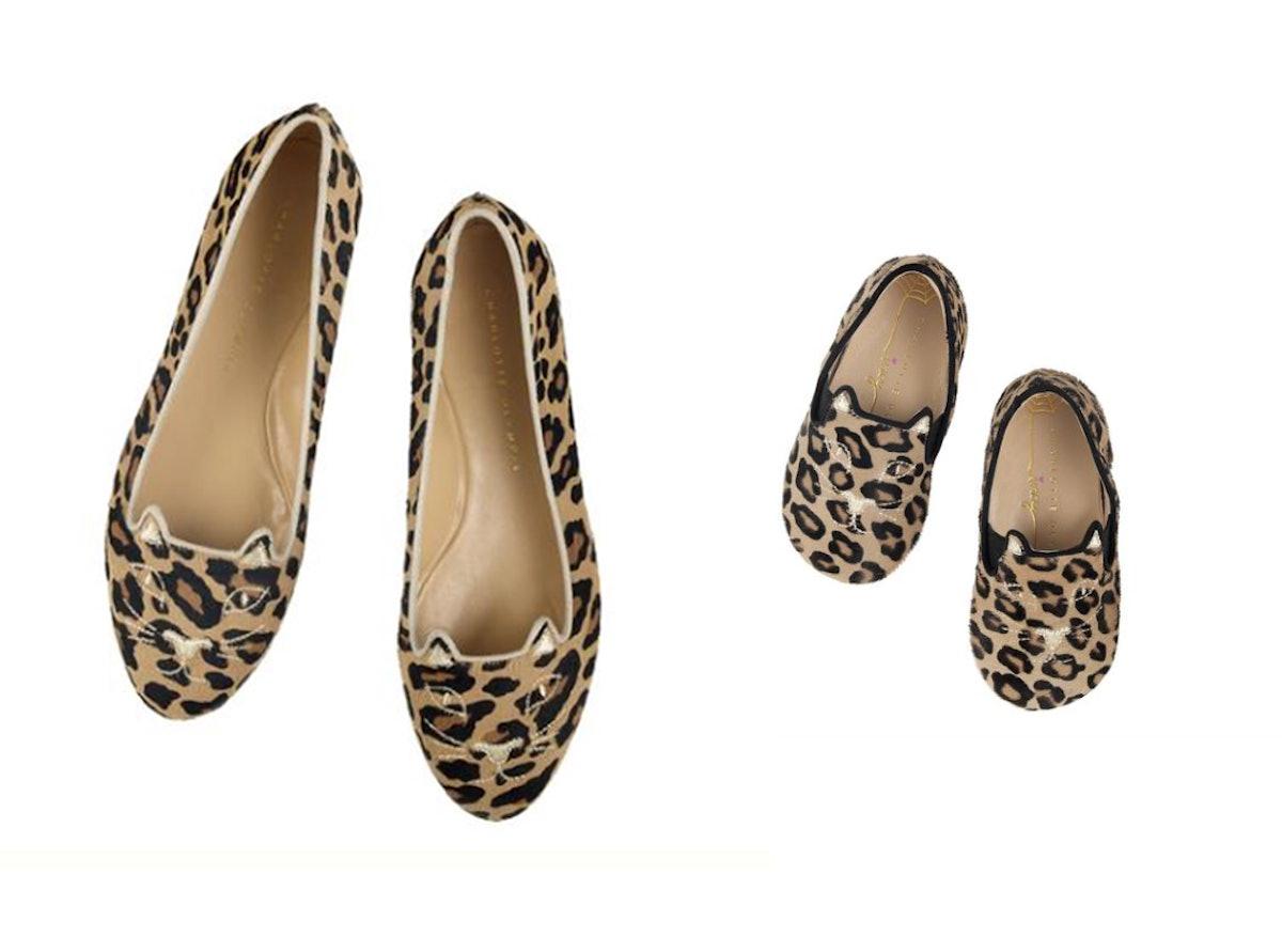 Charlotte Olympia Capri Cats shoes