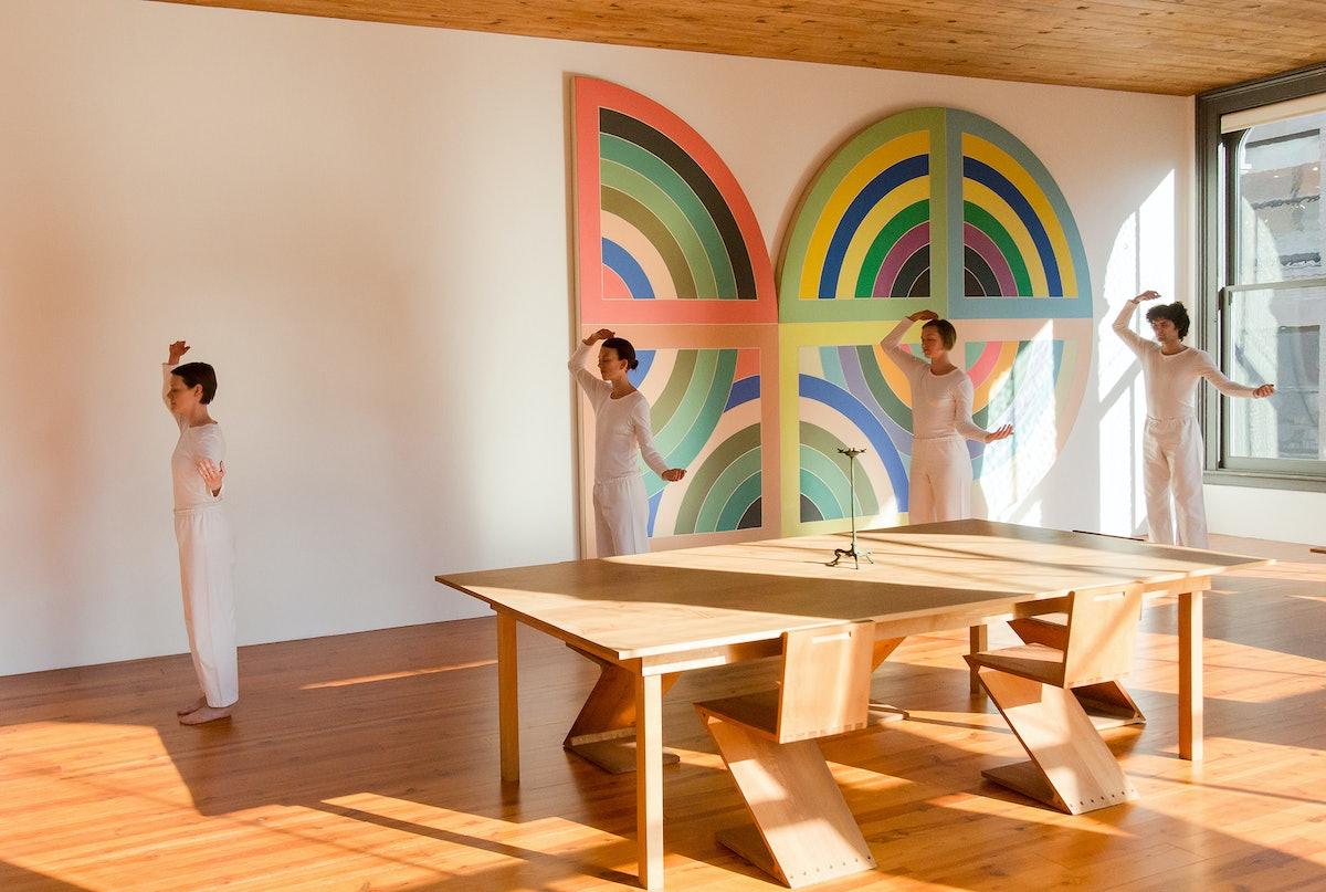 Michael E Smith Sculpture Center