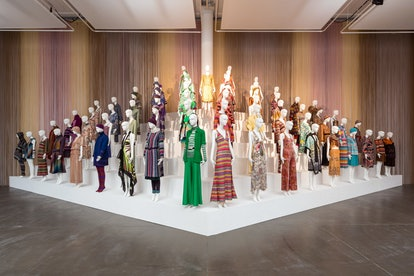 Missoni collection 1953-2014