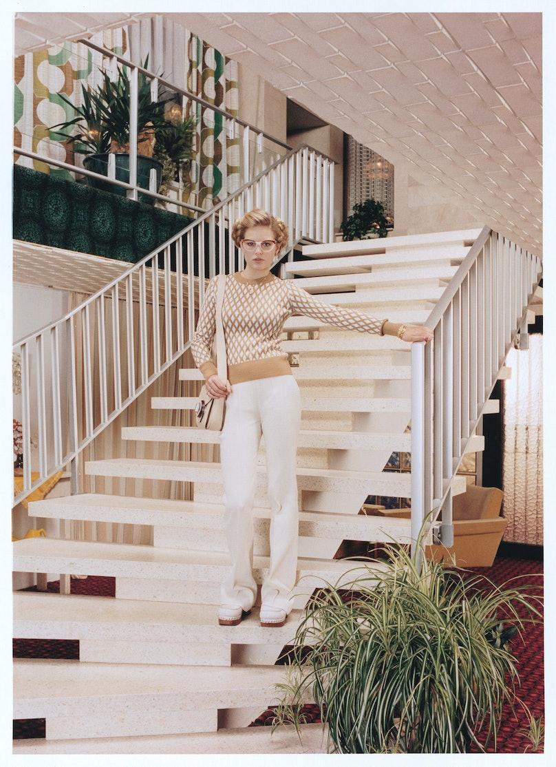 Anna Ewers, 1960s