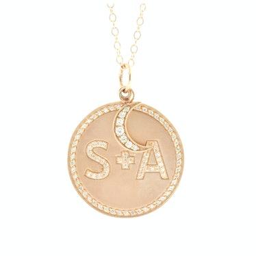 Andrea Fohrman necklace