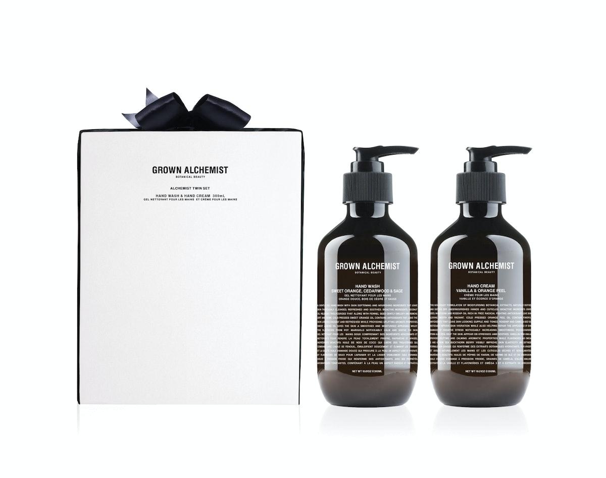 Grown Alchemist Handwash & Handcream Twin Set
