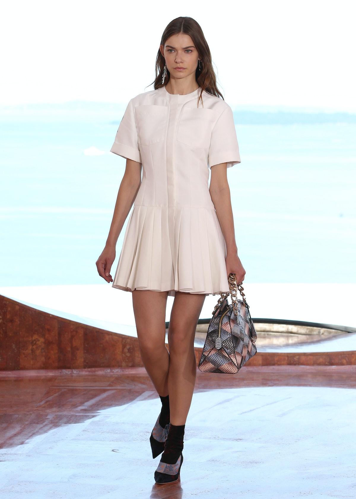 Dior Cruise 2016