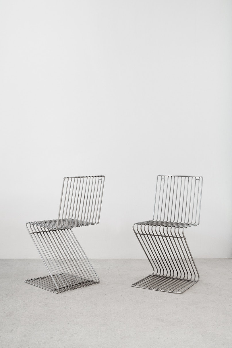 Arnal's Z chairs