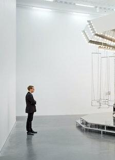 Carsten Höller's Mirror Carousel