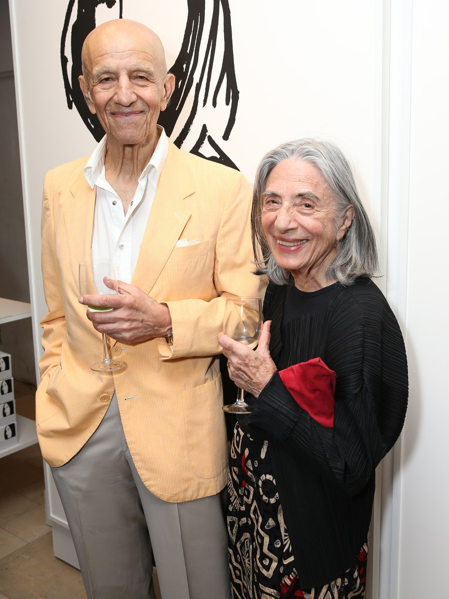 Alex and Ada Katz