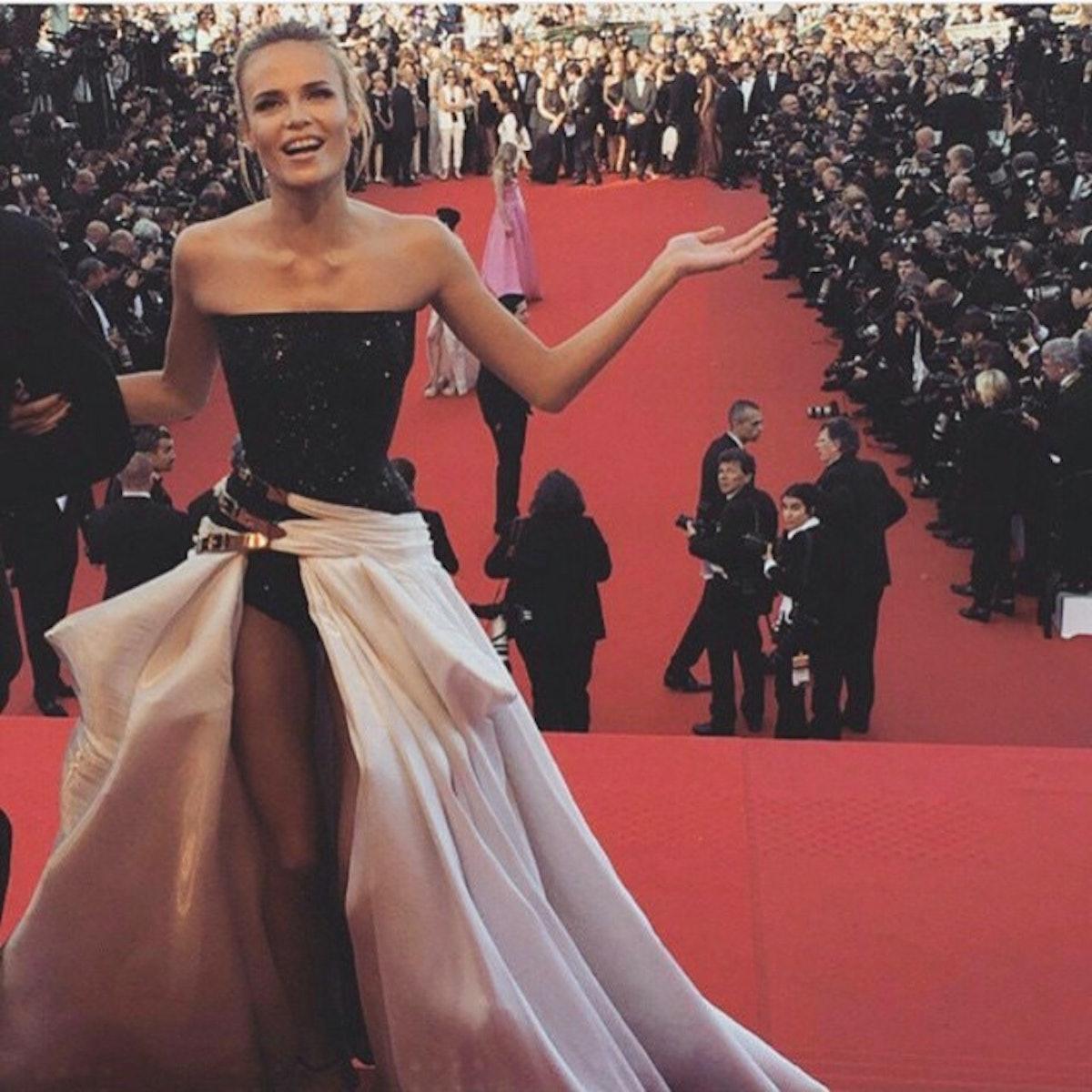 Natasha Poly Cannes