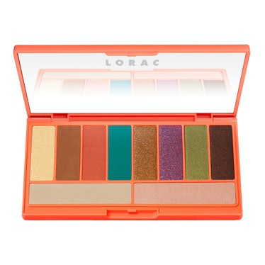 Lorac Dream Girl Alter Ego Eyeshadow Palette