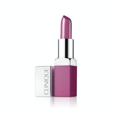 Clinique Pop Lipstick in Grape Pop