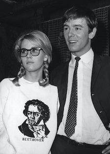 Jane Fonda in 1965