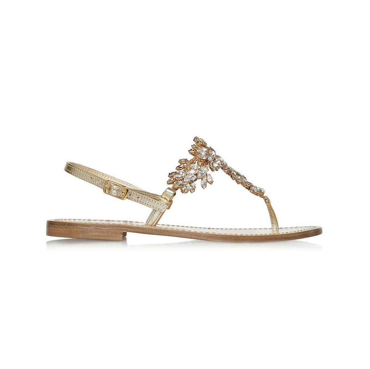 Musa sandals