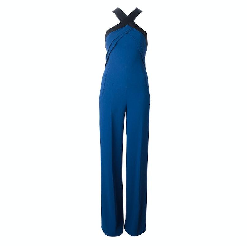 Rouland Mouret Shotwick jumpsuit