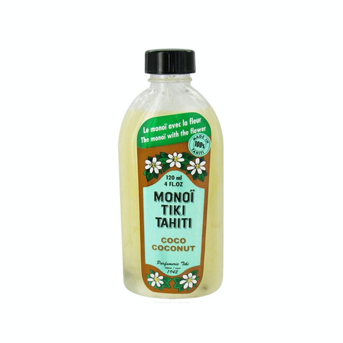 Monoi Tiare Tahiti Coconut Oil