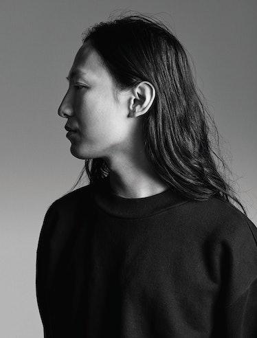 Alexander Wang CFDA