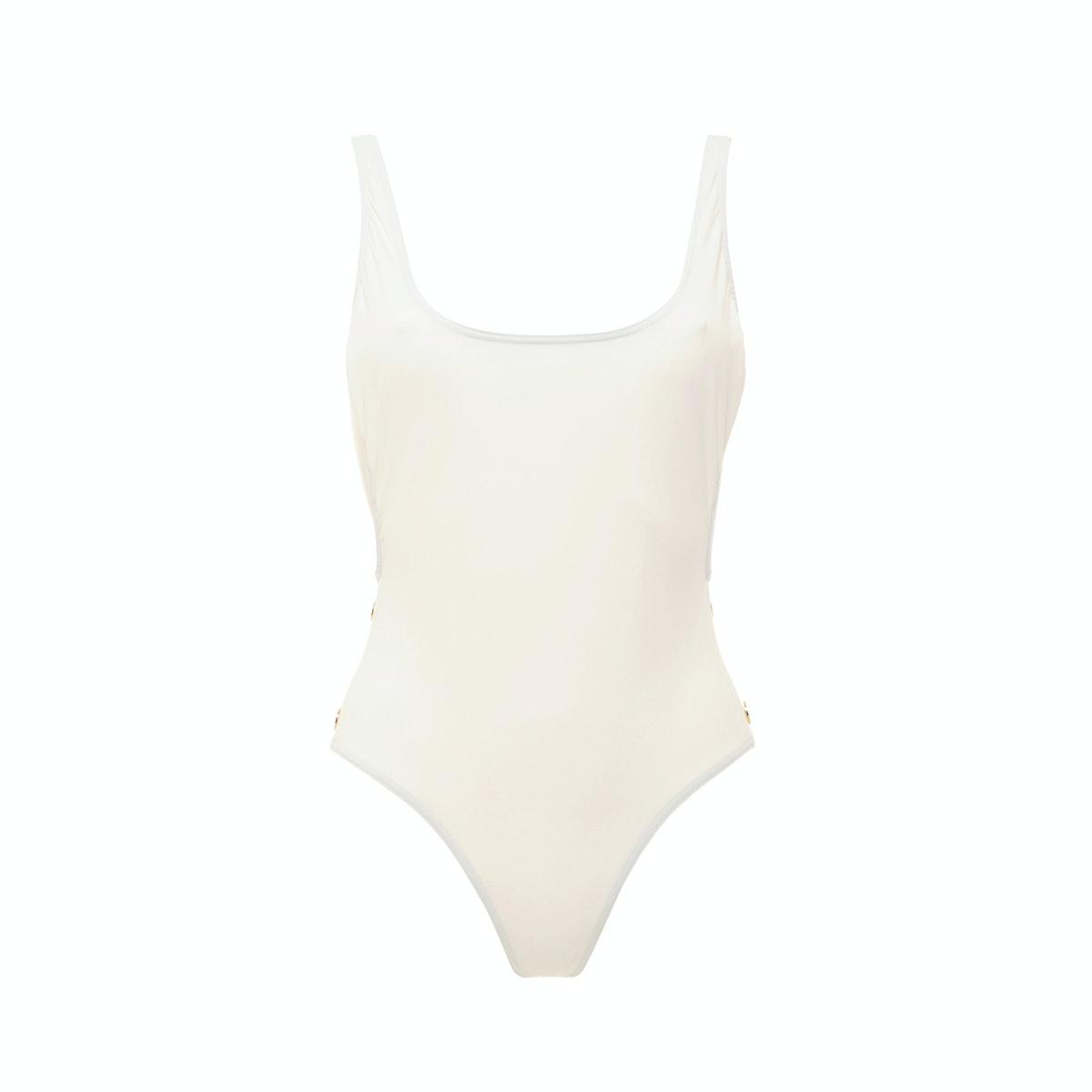 Thapelo Paris bathing suit