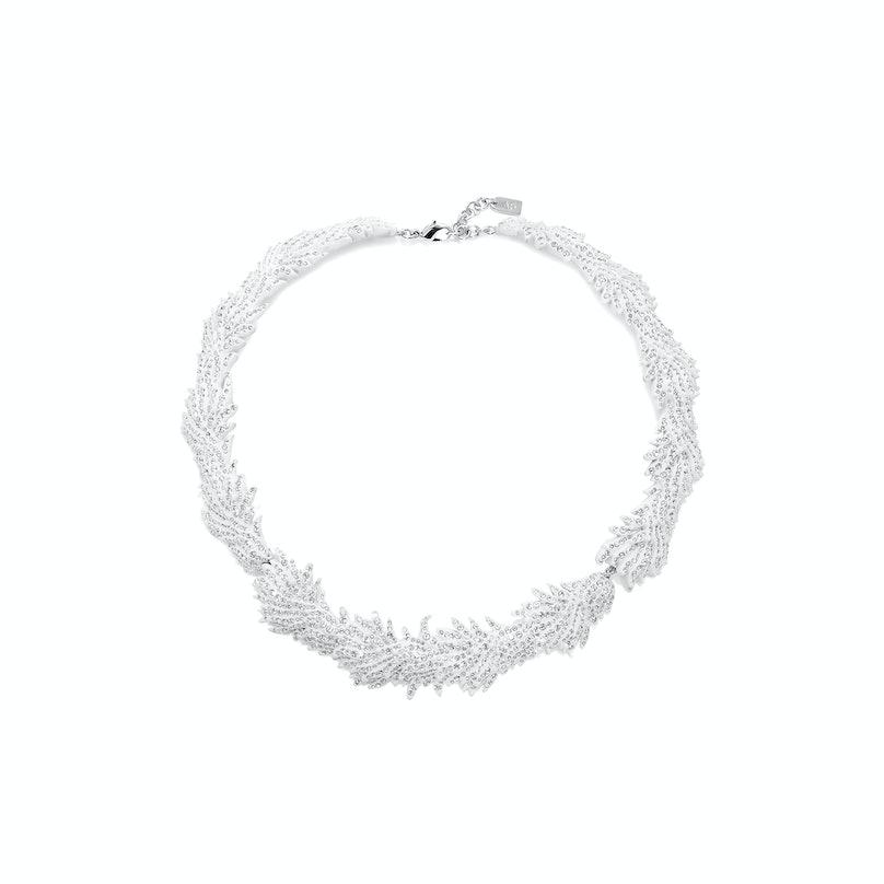 Atelier Swarovski by Masha Ma necklace