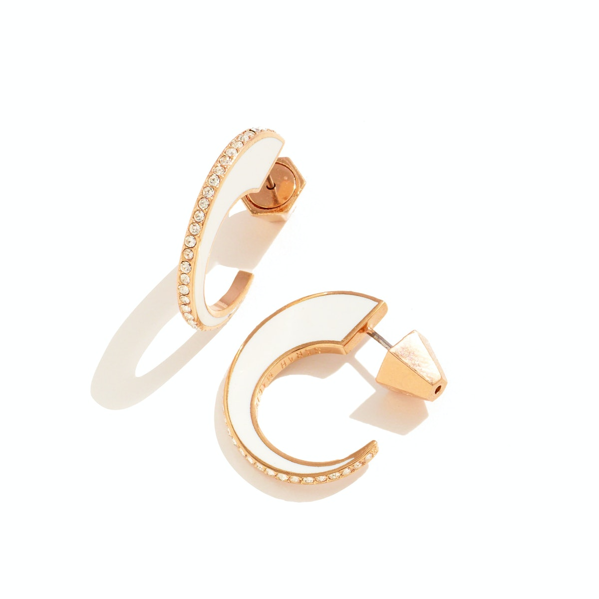 Sarah Magid earrings