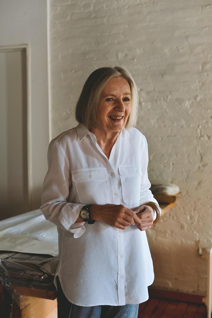 Françoise Grossen