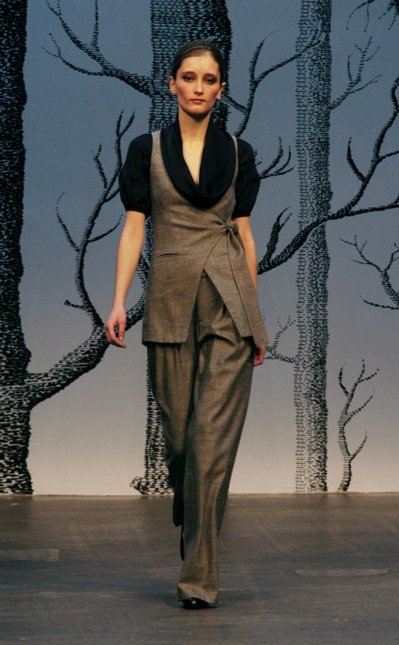 Adam Lippes Spring 2008