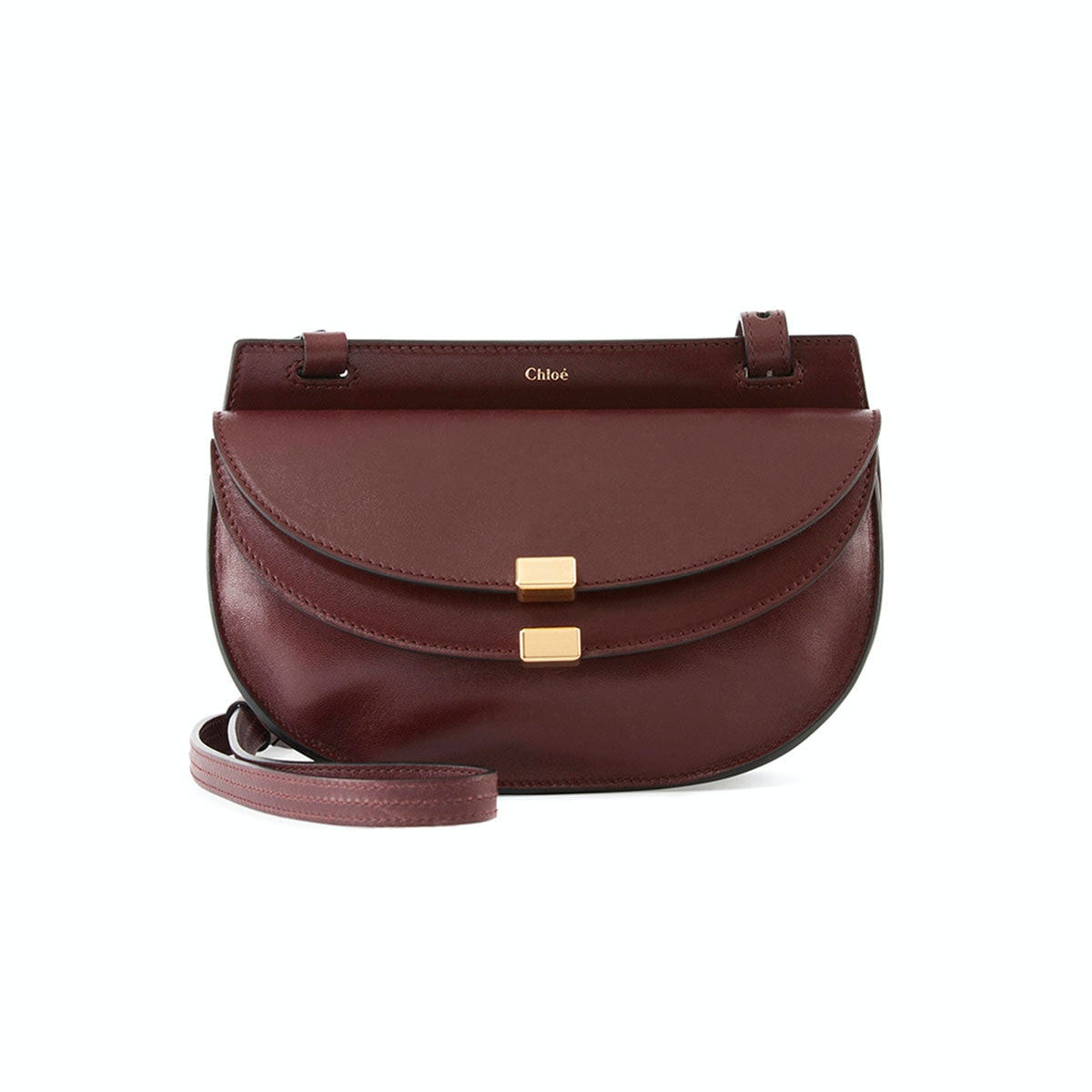 Chloe bag, $1,090, neimanmarcus.com