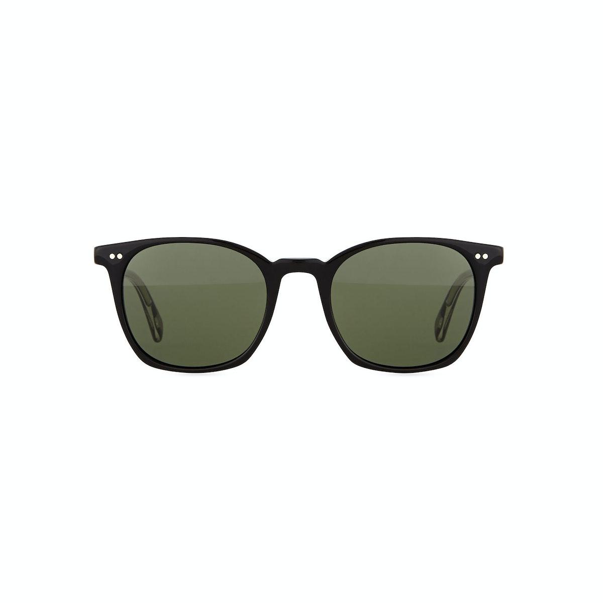 Olivier Peoples sunglasses, $355, neimanmarcus.com