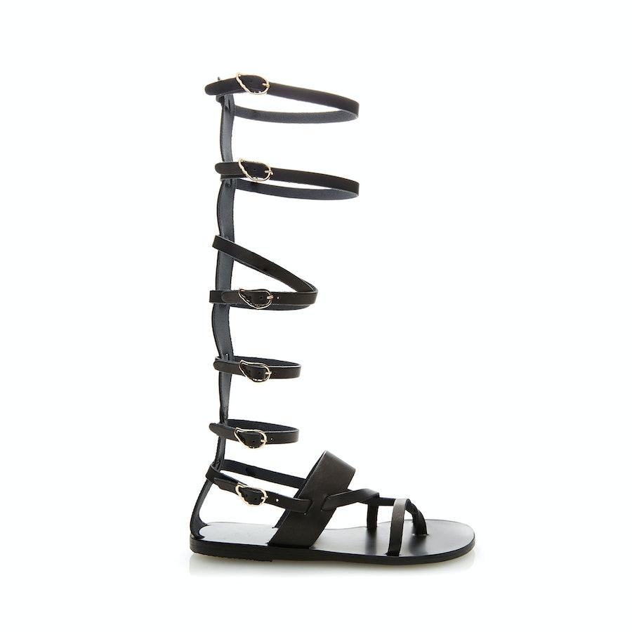 Ancient Greek Sandals sandals, $410, modaoperandi.com
