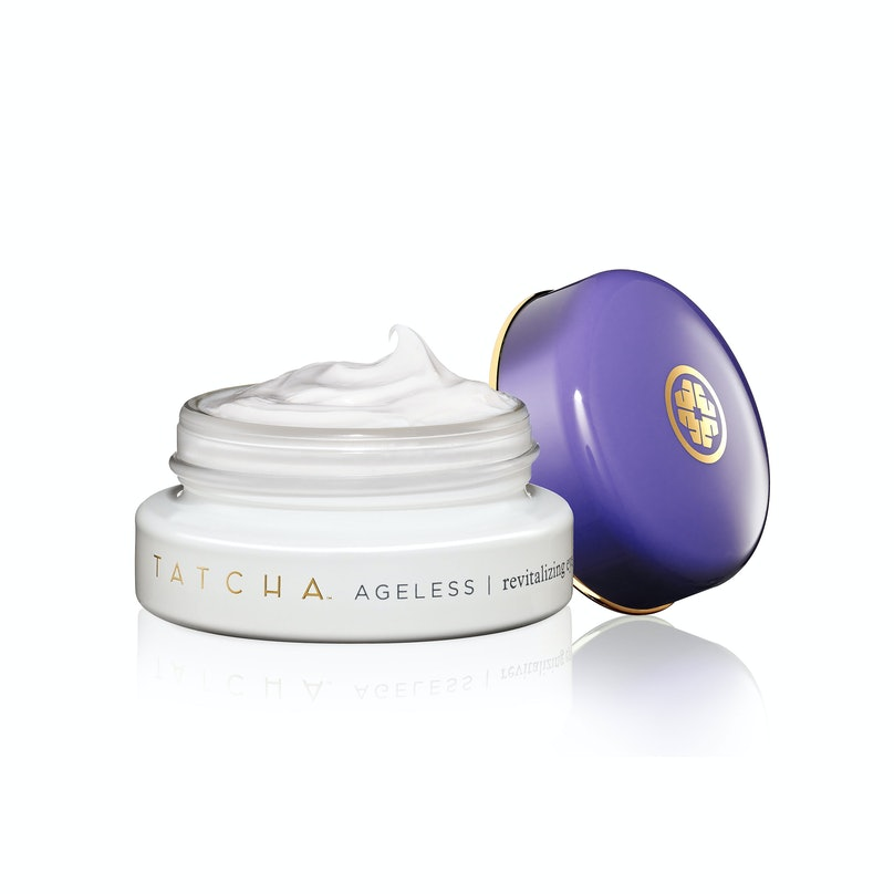 Tatcha Revitalizing Eye Cream, $135, tatcha.com.
