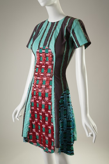 Global Fashion Capitals at the Museum at FIT
